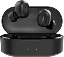 Fone Bluetooth QCTY 1T Academia