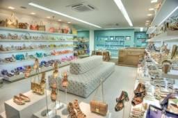 Móveis sob medida para loja de calçados! 100% MDF