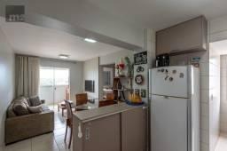 Apartamento à venda com 2 dormitórios em Setor negrão de lima, Goiânia cod:M22AP1381