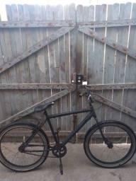 Bike aro paredão 26 semi nova
