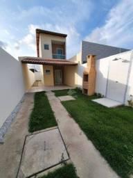 Sobrado à venda, 85 m² por R$ 155.000,00 - Ancuri - Fortaleza/CE