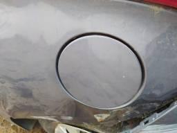 tampa de portinhola hb20 original