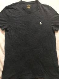 Título do anúncio: Camiseta Ralph Lauren