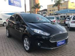 New Fiesta EcoBoost *Turbo* 2017