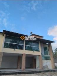 Linda casa duplex em Trairi área total de 2.095m2
