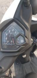 Moto Neo Yamaha