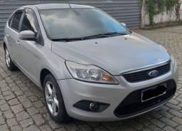 Ford Focus 2012 - Muito novo - IPVA 21 pago