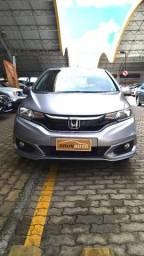 Honda Fit LX Automático CVT