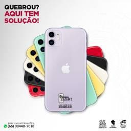 iPhones 6s ao 12
