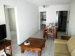 Título do anúncio: Apartamento 2+1 mobiliado em Boa Viagem