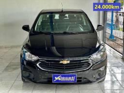 GM Chevrolet Onix LT 1.4 flex manual 2019, c/ apenas 24.000km