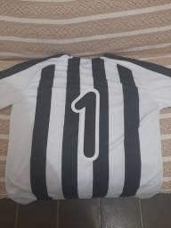 Camisa NOVA Atlético MG (M) Le Coq Oficial