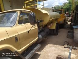 Chevrolet d60 pipa
