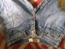 Calças jeans 38 ao 40