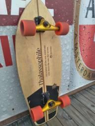 Surf skate (simulador de surf)