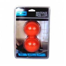 Bola Amendoim Para Massagem Massage Roller - Liveup - Nova