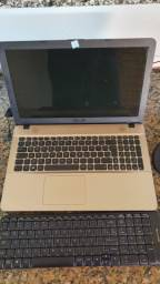 Notebook Asus 1TB