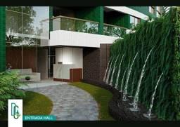 Título do anúncio: EM - Na Av. Santos Dumont, 3 Quartos, 2 Vagas, prédio Moderno - Lazer Completo