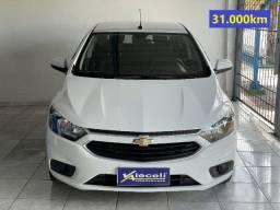 Título do anúncio: GM Chevrolet Onix LT 1.0 flex 2019 apenas 31.000km