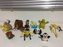 Título do anúncio: Kit de Brinquedos para colecionadores