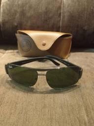 Título do anúncio: Óculos Ray Ban RB 3357 R$250