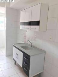 Apartamento para alugar com 2 dormitórios em Jardim italia, Varzea paulista cod:L879