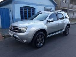 Renault Duster Tech Road 1.6 flex ano 2013