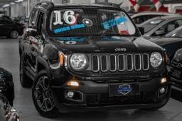 Jeep Renegade 1.8 Longitude Flex Aut
