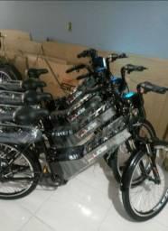 Título do anúncio: Bike Elétrica 800w Zero KM