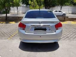 Honda City DX 2011 +Parcelamos