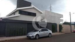 Sobrado com 4 dormitórios para alugar, 255 m² - Jardim São Jorge - Londrina/PR