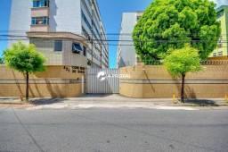 Apartamento para aluguel, 3 quartos, 1 suíte, 1 vaga, Benfica - Fortaleza/CE
