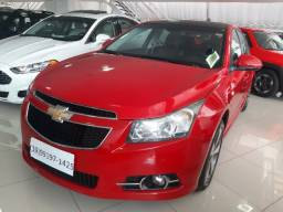 Chevrolet Cruze Sport6 Lt 1.8 16V(Flexpower)(Aut.)  0p - 14/14