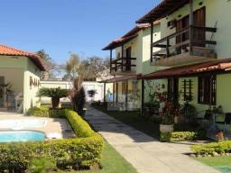 Cabo Frio - Casa de Condomínio - Portinho