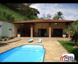 Casa com 2 dormitórios à venda, 312 m² por R$ 850.000,00 - Monte Cristo - Barra Mansa/RJ