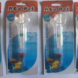 Termômetro Ace Pet analógico