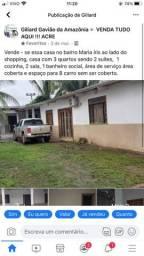Casa a Venda - Floresta Sul 280.000,00