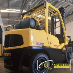 Empilhadeira| Hyster H90FT | GLP | 2014