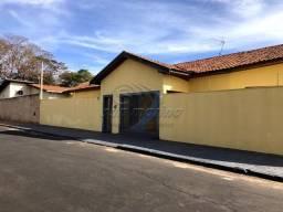 Casa à venda com 3 dormitórios em Jardim nova aparecida, Jaboticabal cod:V5111