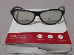 Oculos LG 3D Glasses