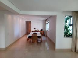 Apartamento à venda com 4 dormitórios em Belvedere, Belo horizonte cod:700919