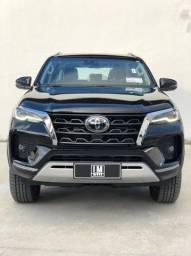 Título do anúncio: Toyota Sw4 2.8 Tdi Srx 7L Auto 4x4 4wd 2021