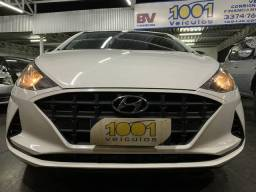 Título do anúncio: Hyundai HB20 Sense 1.0