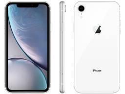 Iphone XR 64gb NOVO branco