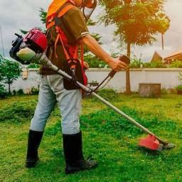 Título do anúncio: Jardinagem profissional