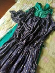 Várias peças de roupas novas é seminovas por R$20cada peças