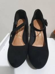2 Sapatos Vizzano Meia Pata