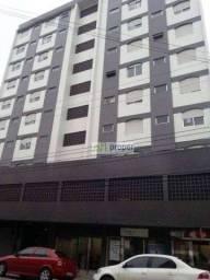 Apartamento com 1 dormitório para alugar, 52 m² por R$ 640,00/mês - Centro - Pelotas/RS