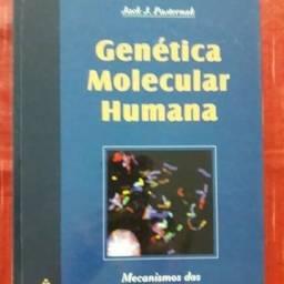Genética Molecular Humana, Mecanismos das doenças hereditárias. Jack J Pasternak