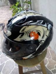 Capacete MHR Helmets Tam. 58/60